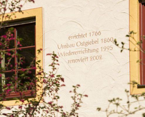 004 Fassadenanstrich Denkmalschutz Aschau (4)