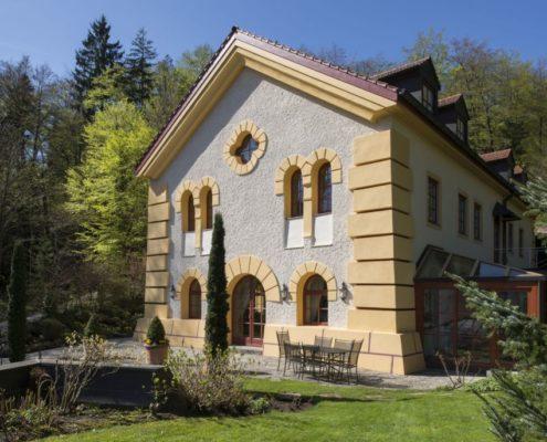004 Fassadenanstrich Denkmalschutz Aschau (1)