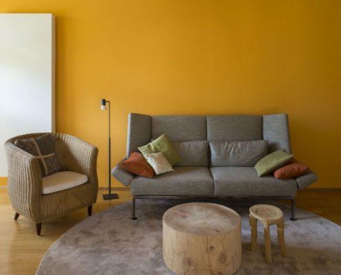 005 Malerarbeiten Wohnzimmer Einfamilienhaus (2)