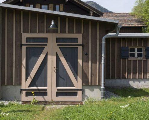 007 Garage Einfamilienhaus (3)