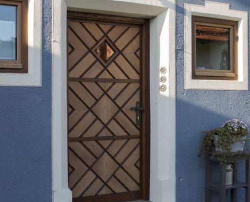 007 Fassadenanstrich Einfamilienhaus (1)