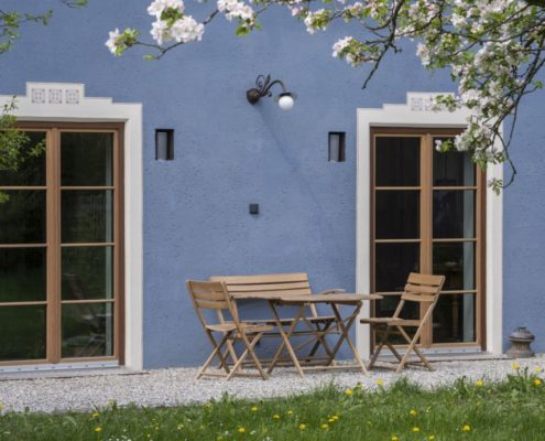 007 Fassadenanstrich Einfamilienhaus (2)