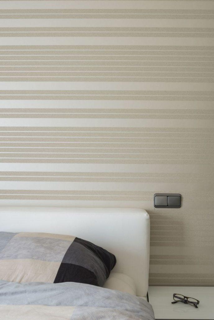 009 Tapezierarbeiten Schlafzimmer (2)
