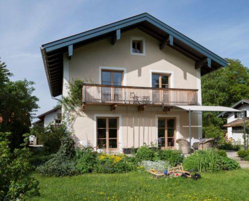 013 Fassadenanstrich Einfamilienhaus (2)