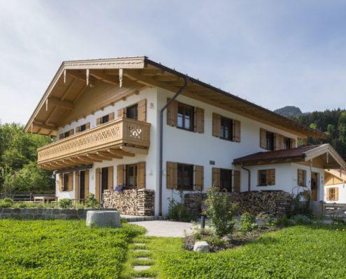 015 Fassade Einfamilienhaus (1)