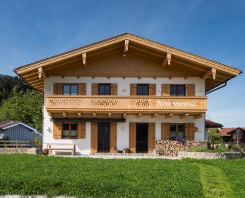 015 Fassade Einfamilienhaus (2)