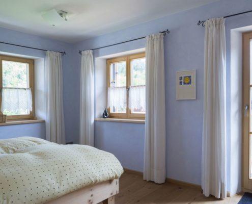 015 Malerarbeiten Innenräume Einfamilienhaus