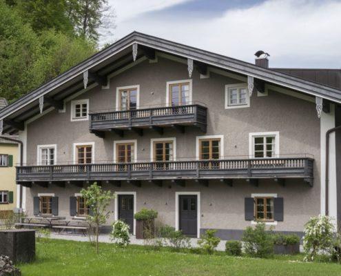 022 Fassade Haus Berge Aschau (8)