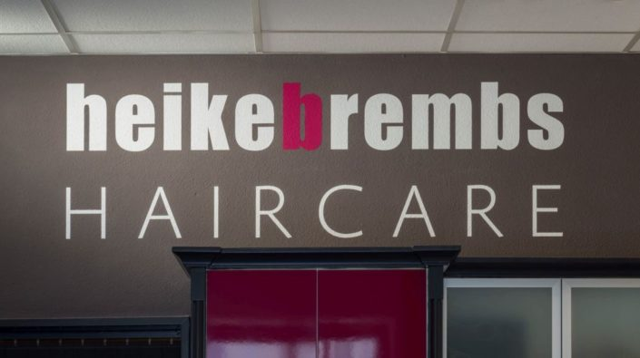 029 Firmenlogo Heike Brembs Haircare-Salon Aschau