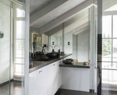 034 Malerarbeiten Innenräume Einfamilienhaus