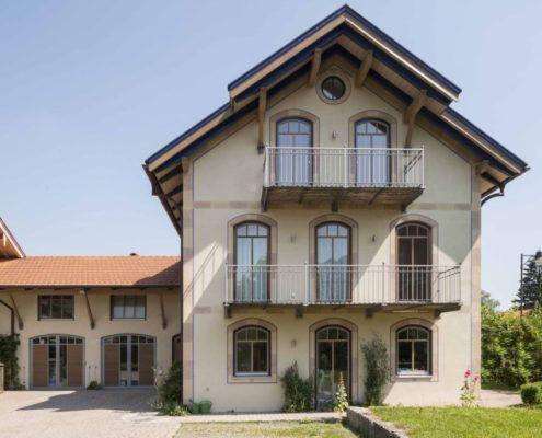 035 Fassade Firma Fischer Aschau (1)