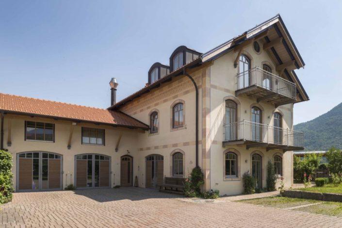 035 Fassade Firma Fischer Aschau (2)