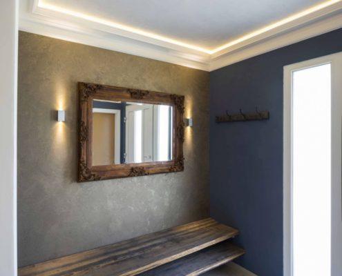036 Malerarbeiten Eingangsbereich Einfamilienhaus (1)