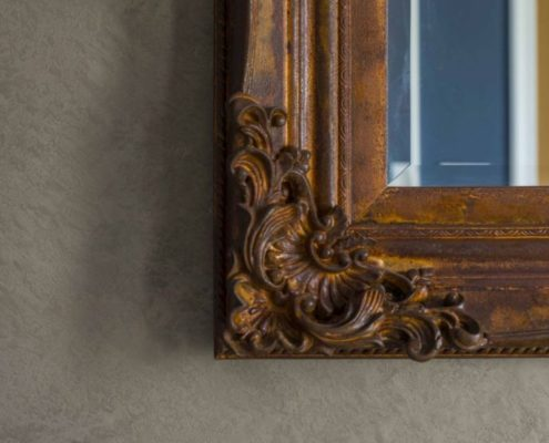 036 Malerarbeiten Eingangsbereich Einfamilienhaus (2)