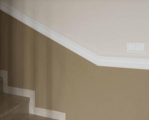 036 Malerarbeiten Eingangsbereich Einfamilienhaus (4)