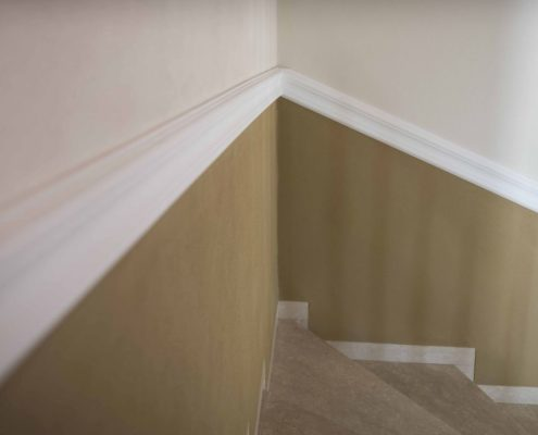036 Malerarbeiten Eingangsbereich Einfamilienhaus (5)