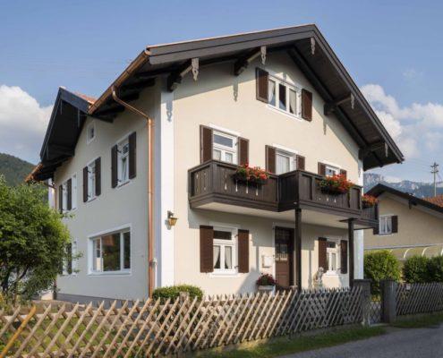 037 Fassade Einfamilienhaus (1)