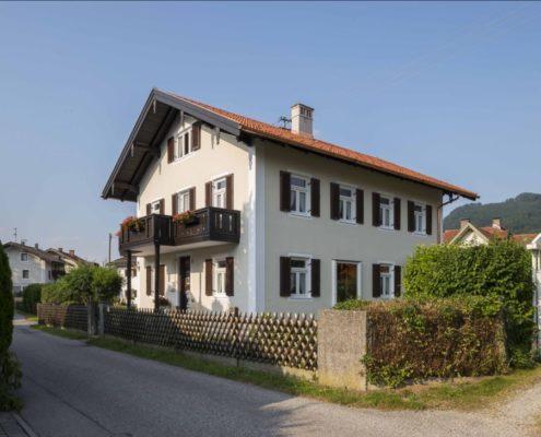 037 Fassade Einfamilienhaus (2)
