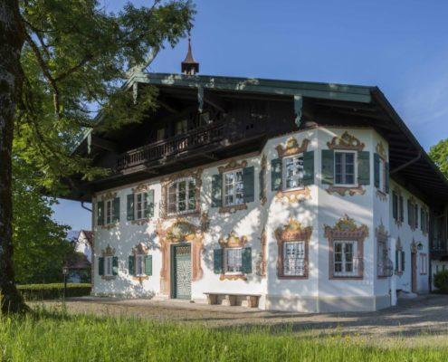 040 Fassade Einfamilienhaus (1)