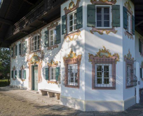 040 Fassade Einfamilienhaus (2)