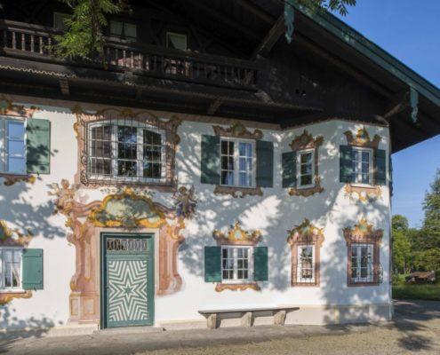 040 Fassade Einfamilienhaus (6)
