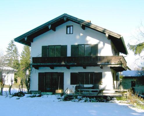 013 Einfamilienhaus vorher